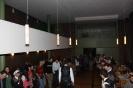 Kilisede Gösteri
